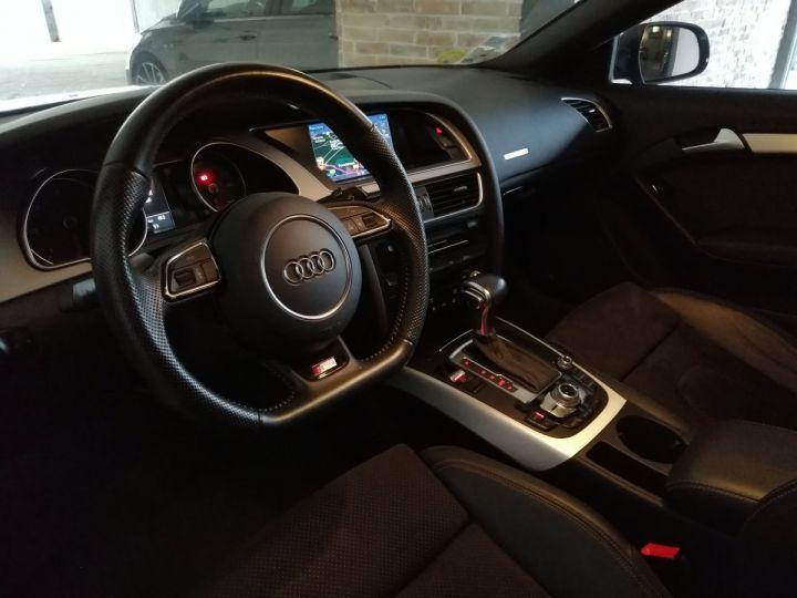 Audi A5 3.0 TDI 245 CV SLINE QUATTRO BVA Gris - 5