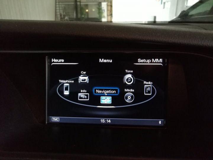 Audi A5 3.0 TDI 245 CV SLINE QUATTRO BVA Gris - 10
