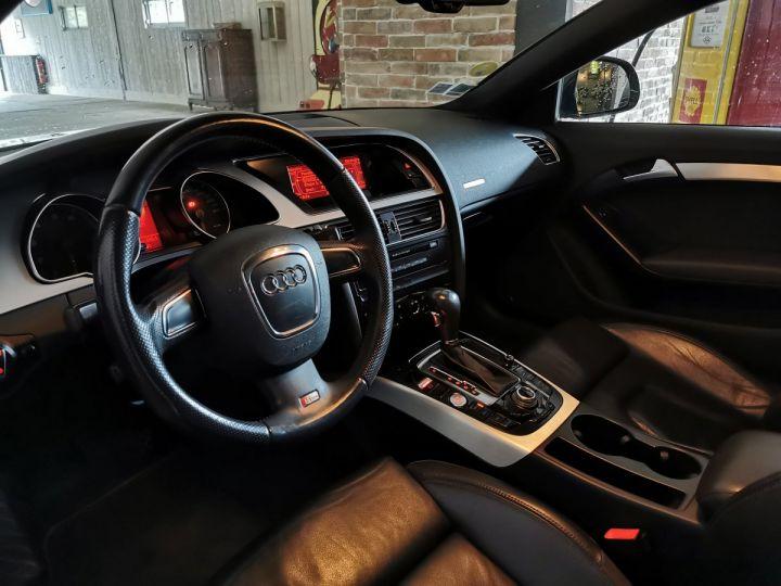 Audi A5 3.2 FSI 265 CV SLINE QUATTRO BVA Noir - 5