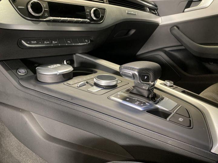 Audi A5 Audi A5 Coupé 2,0TFSI 252 ch quattro S-line S-tronc 7  GRIS DAYTONA  - 13