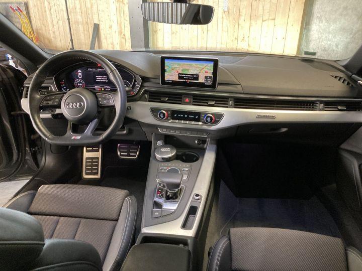 Audi A5 Audi A5 Coupé 2,0TFSI 252 ch quattro S-line S-tronc 7  GRIS DAYTONA  - 14