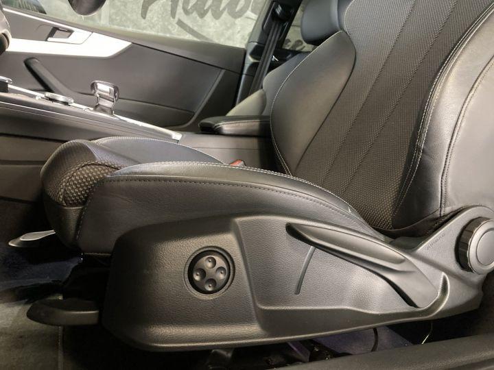 Audi A5 Audi A5 Coupé 2,0TFSI 252 ch quattro S-line S-tronc 7  GRIS DAYTONA  - 20