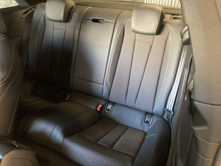 Audi A5 Audi A5 Coupé 2,0TFSI 252 ch quattro S-line S-tronc 7  GRIS DAYTONA  - 21