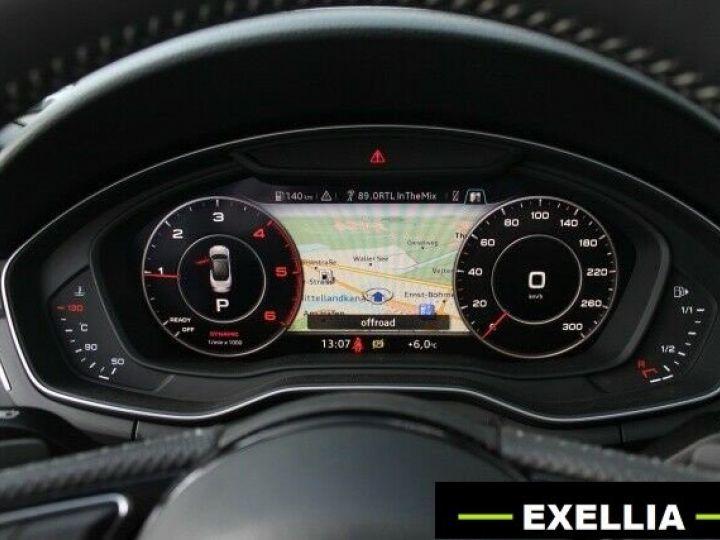 Audi A5 CABRIOLET 3.0 TDI 286 QUATTRO TIPTRO S LINE  GRIS Occasion - 5