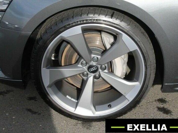 Audi A5 CABRIOLET 3.0 TDI 286 QUATTRO TIPTRO S LINE  GRIS Occasion - 6