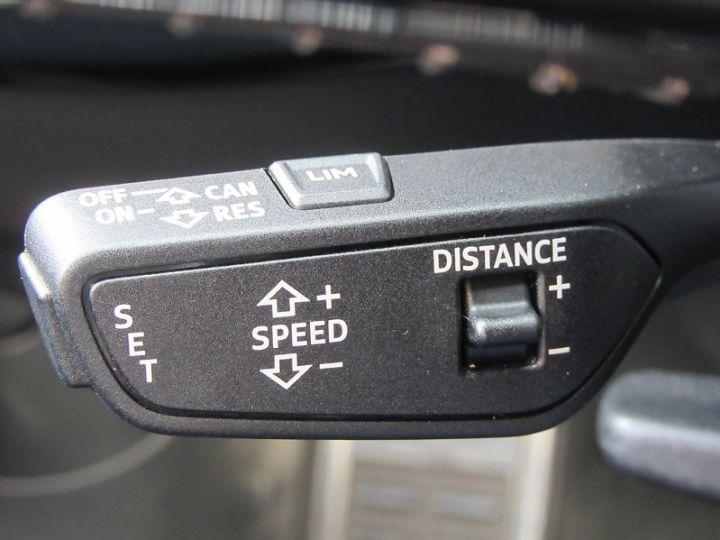Audi A5 CABRIOLET 50 TDI 286CH S LINE QUATTRO TIPTRONIC 8 Noir Occasion - 14