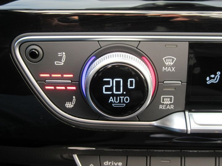 Audi A5 CABRIOLET 50 TDI 286CH S LINE QUATTRO TIPTRONIC 8 Noir Occasion - 15