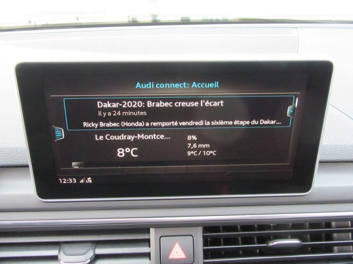 Audi A5 CABRIOLET 50 TDI 286CH S LINE QUATTRO TIPTRONIC 8 Noir Occasion - 16