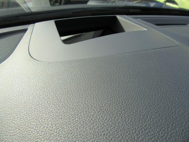 Audi A5 CABRIOLET 50 TDI 286CH S LINE QUATTRO TIPTRONIC 8 Noir Occasion - 18