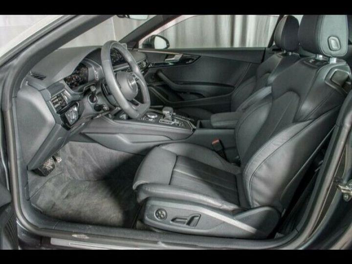 Audi A5 CABRIOLET 50 TDI QUATTRO S LINE  GRIS DAYTONA Occasion - 8