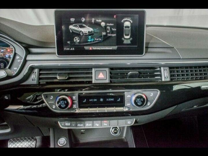 Audi A5 CABRIOLET 50 TDI QUATTRO S LINE  GRIS DAYTONA Occasion - 10