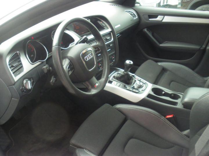 Audi A5 CAHA blanc - 3