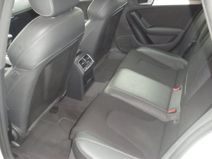 Audi A5 CAHA blanc - 4