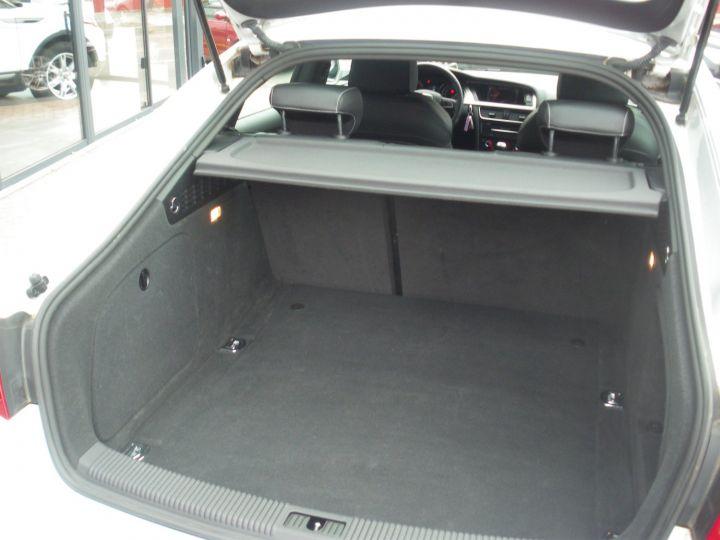 Audi A5 CAHA blanc - 6