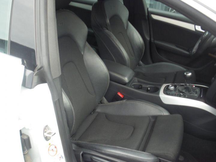 Audi A5 CAHA blanc - 7