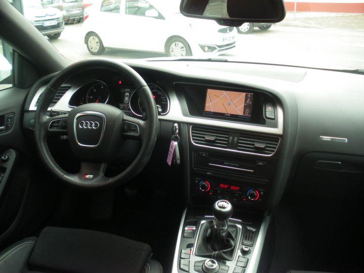 Audi A5 CAHA blanc - 8