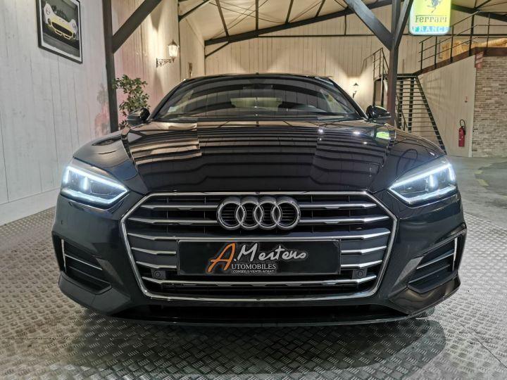 Audi A5 COUPE 3.0 TDI 218 CV SLINE BVA Noir - 3