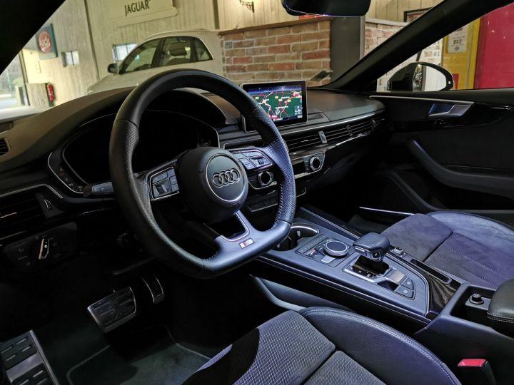 Audi A5 COUPE 3.0 TDI 218 CV SLINE BVA Noir - 5
