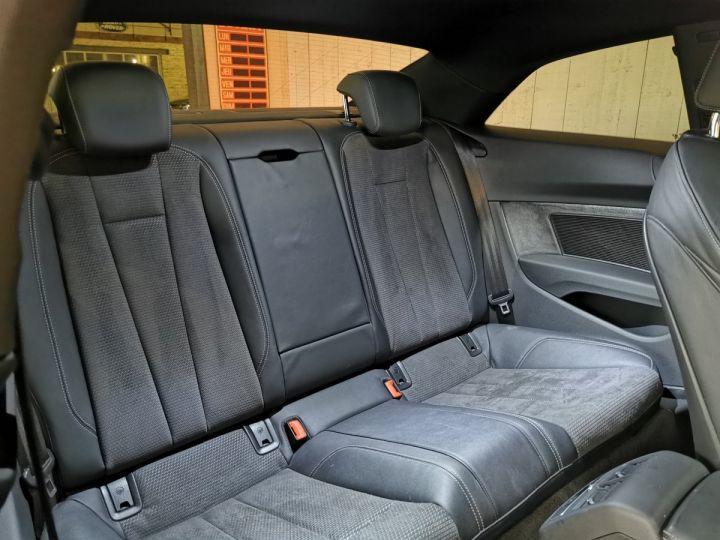 Audi A5 COUPE 3.0 TDI 218 CV SLINE BVA Noir - 8