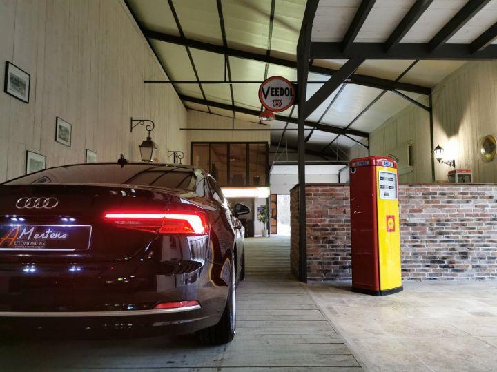 Audi A5 COUPE 3.0 TDI 218 CV SLINE BVA Noir - 12