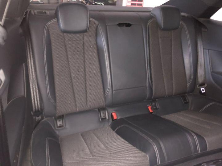 Audi A5 COUPE 3.0 TDI 218 CV SLINE QUATTRO BVA Gris - 13