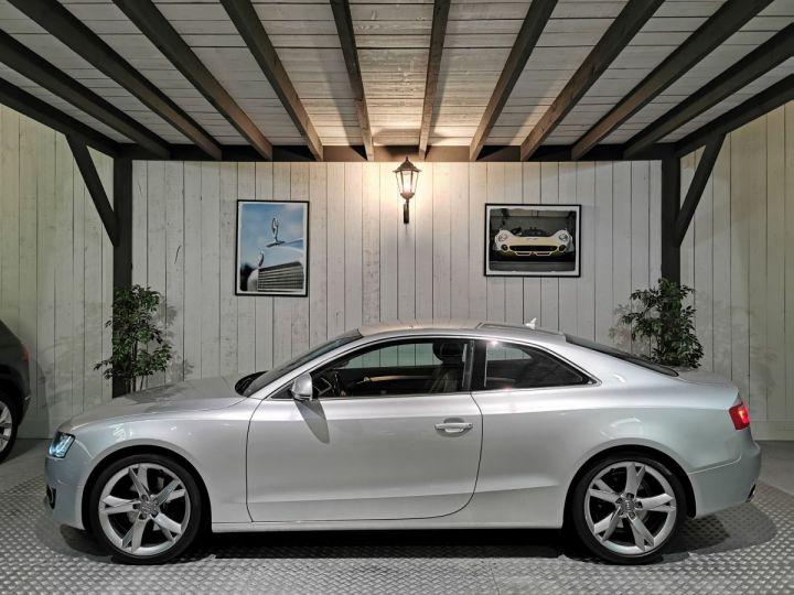 Audi A5 COUPE 3.0 TDI 240 CV QUATTRO STRONIC Gris - 1