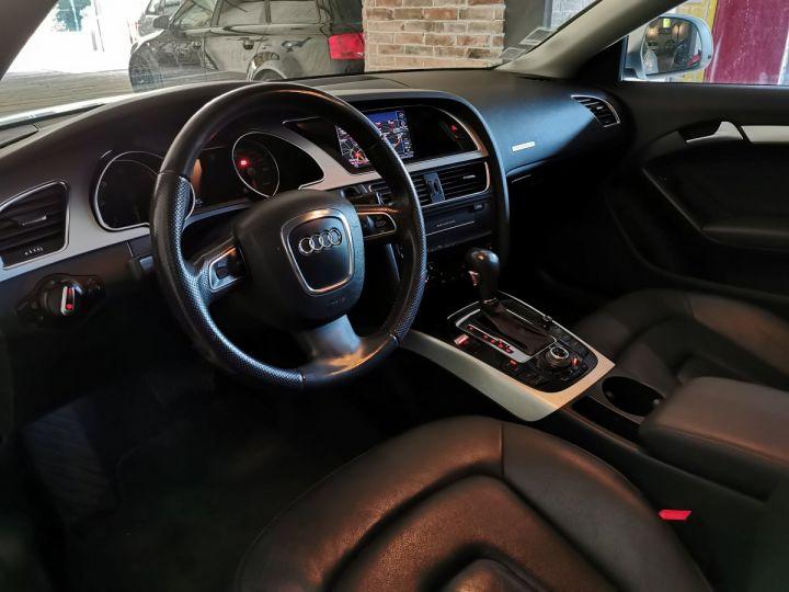 Audi A5 COUPE 3.0 TDI 240 CV QUATTRO STRONIC Gris - 5
