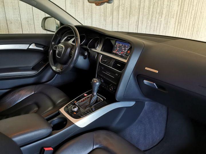 Audi A5 COUPE 3.0 TDI 240 CV QUATTRO STRONIC Gris - 6
