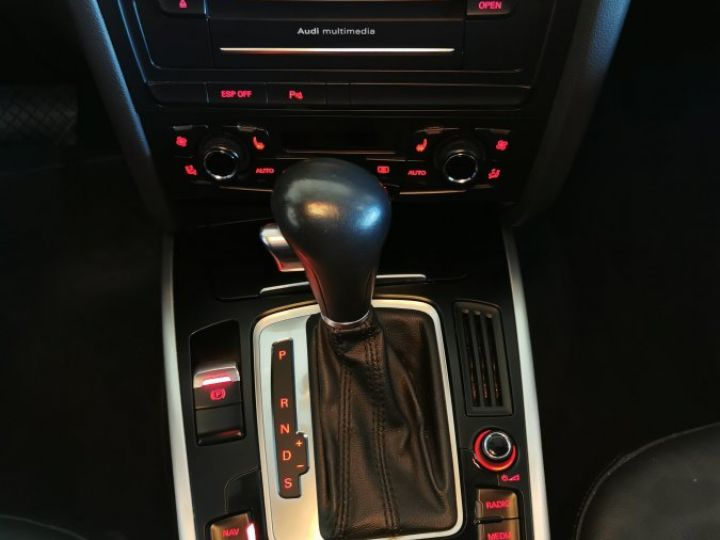 Audi A5 COUPE 3.0 TDI 240 CV QUATTRO STRONIC Gris - 10