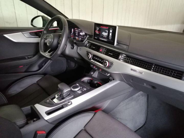 Audi A5 COUPE 3.0 TDI 272 CV SLINE QUATTRO BVA Gris - 6