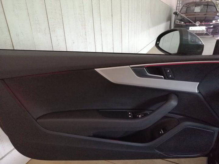 Audi A5 COUPE 3.0 TDI 272 CV SLINE QUATTRO BVA Gris - 10