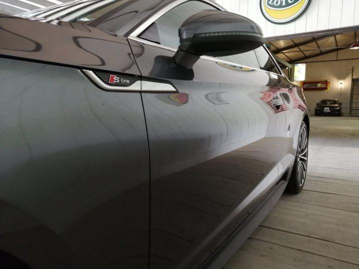 Audi A5 COUPE 3.0 TDI 272 CV SLINE QUATTRO BVA Gris - 14