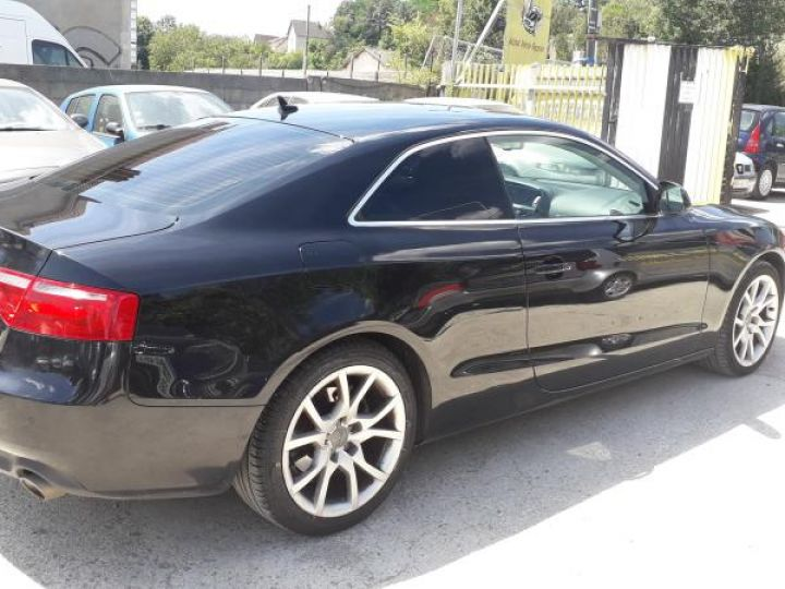Audi A5 COUPE COUPE 2.7 V6 TDI 190 AMBITION LUXE MULTITRONIC  - 2