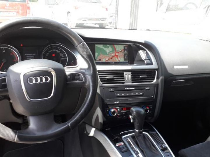 Audi A5 COUPE COUPE 2.7 V6 TDI 190 AMBITION LUXE MULTITRONIC  - 3