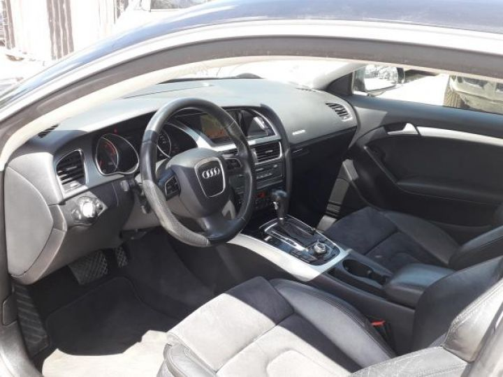 Audi A5 COUPE COUPE 2.7 V6 TDI 190 AMBITION LUXE MULTITRONIC  - 5
