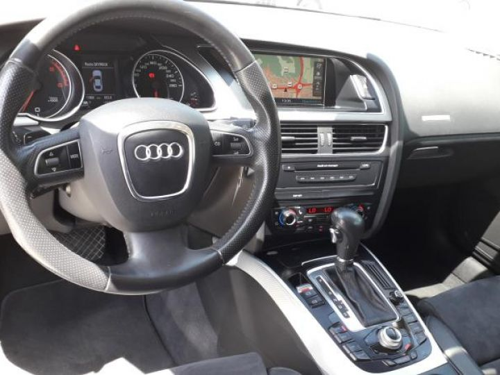 Audi A5 COUPE COUPE 2.7 V6 TDI 190 AMBITION LUXE MULTITRONIC  - 7