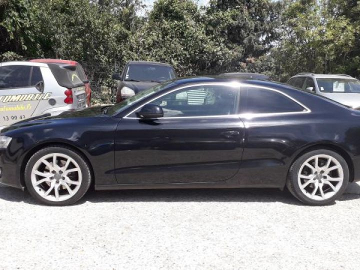 Audi A5 COUPE COUPE 2.7 V6 TDI 190 AMBITION LUXE MULTITRONIC  - 8