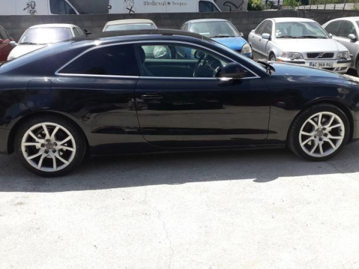 Audi A5 COUPE COUPE 2.7 V6 TDI 190 AMBITION LUXE MULTITRONIC  - 10