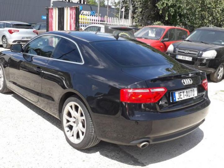 Audi A5 COUPE COUPE 2.7 V6 TDI 190 AMBITION LUXE MULTITRONIC  - 11