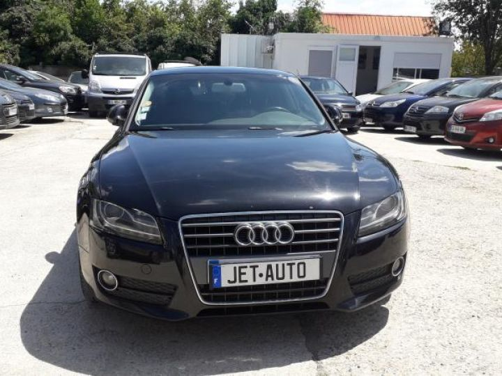 Audi A5 COUPE COUPE 2.7 V6 TDI 190 AMBITION LUXE MULTITRONIC  - 13
