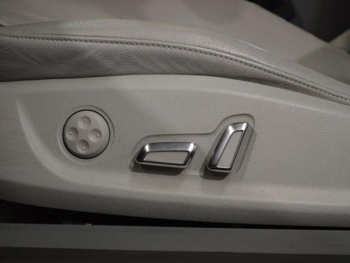 Audi A5 coupe restyle 3.0 v6 tdi 245ch QUATTRO ambition luxe stronic historique complet orig. France NOIR - 14