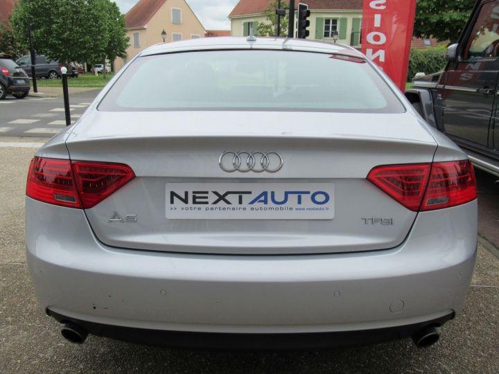 Audi A5 Sportback 1.8 TFSI 170CH S LINE MULTITRONIC EURO6 Gris Clair - 7