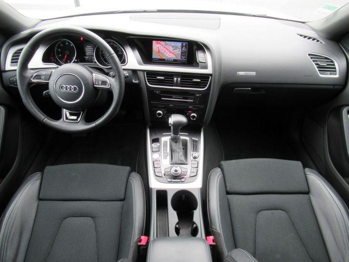 Audi A5 Sportback 1.8 TFSI 170CH S LINE MULTITRONIC EURO6 Gris Clair - 17