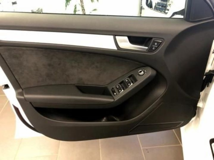 Audi A5 Sportback 1.8 TFSI 177CH S LINE BLANC Occasion - 14