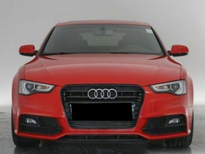 Audi A5 Sportback 1.8 TFSI 177CH S LINE ROUGE Occasion - 2