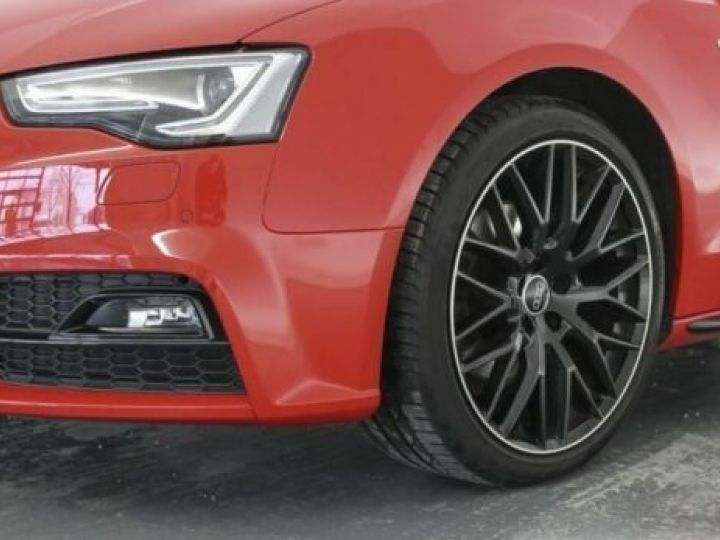 Audi A5 Sportback 1.8 TFSI 177CH S LINE ROUGE Occasion - 5