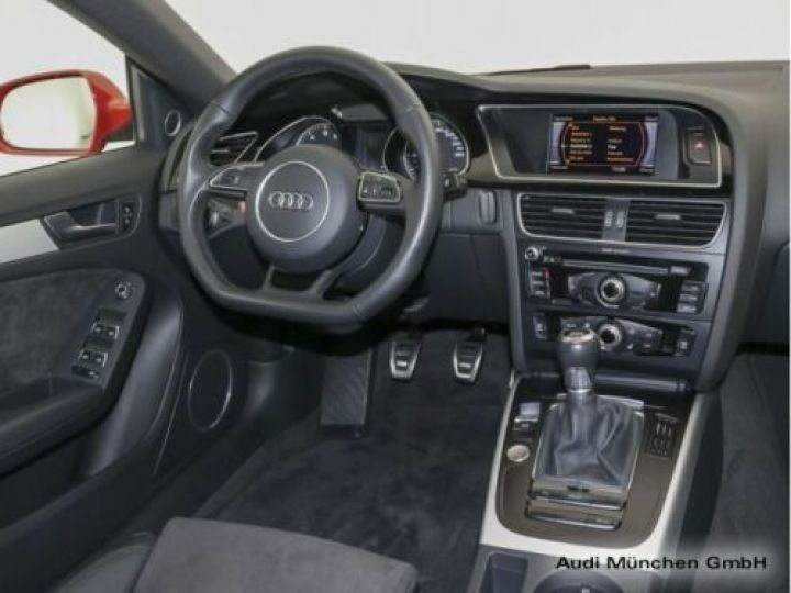 Audi A5 Sportback 1.8 TFSI 177CH S LINE ROUGE Occasion - 6