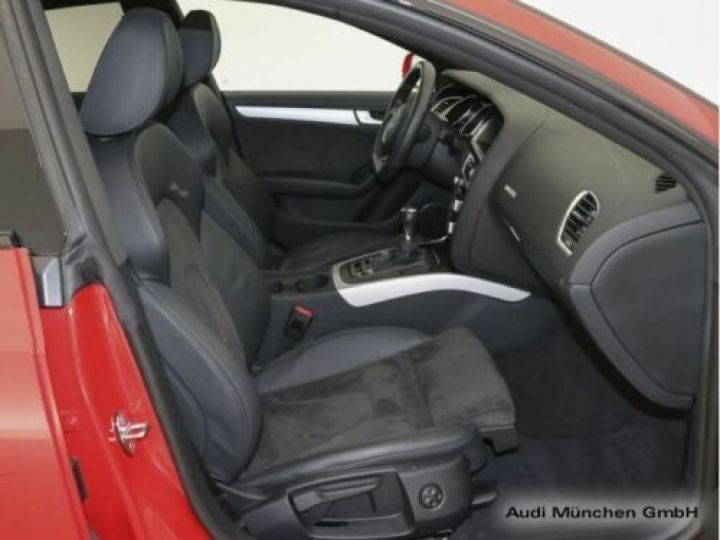 Audi A5 Sportback 1.8 TFSI 177CH S LINE ROUGE Occasion - 7