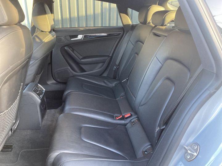Audi A5 Sportback 2.0 TDI 150 CH AMBITION LUXE BVM6  ARGENT FLEURET  - 15