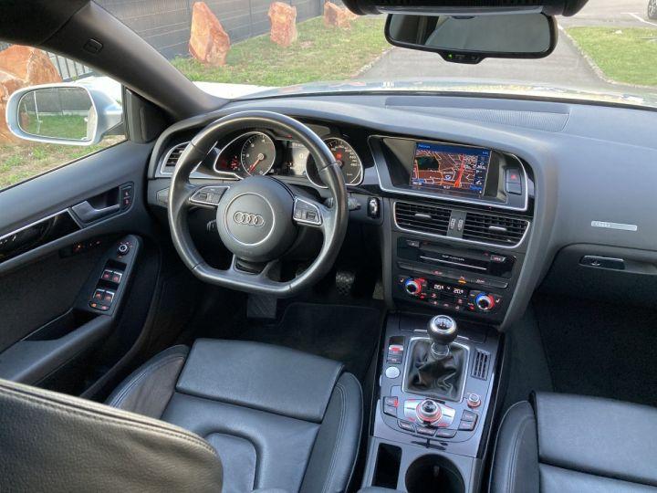Audi A5 Sportback 2.0 TDI 150 CH AMBITION LUXE BVM6  ARGENT FLEURET  - 20